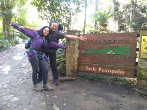 Travessia Petrópolis x Teresópolis