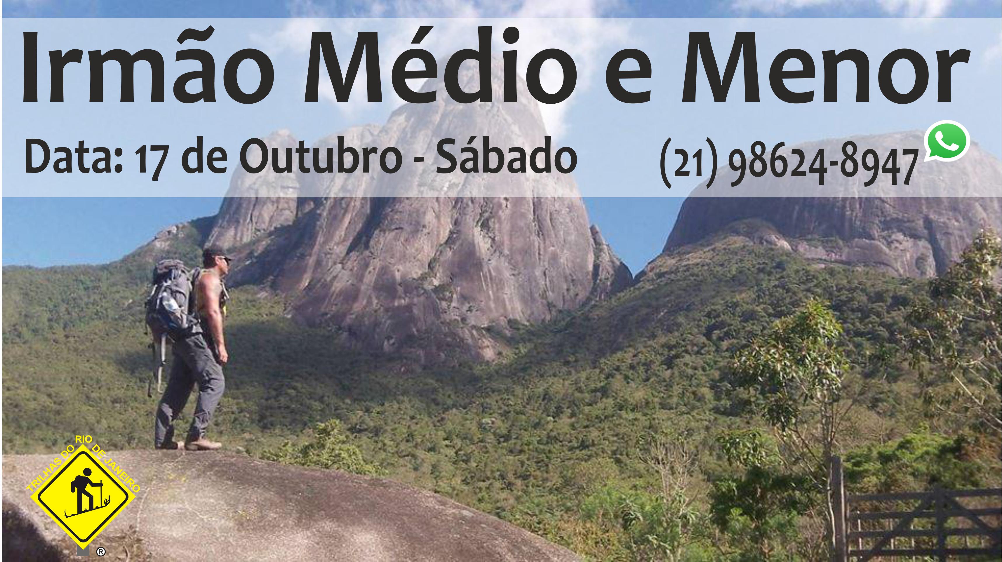 Parque Estadual dos Tres Picos