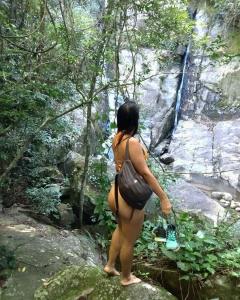 Cachoeira da Janjana