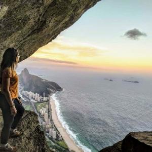 Garganta do Céu - Trilhasdoriodejaneiro.com
