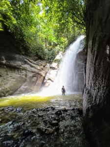 Cachoeiras de Macacu - Trilhas