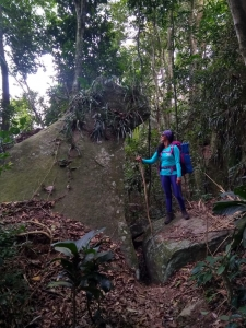 Pedra da Rosilha